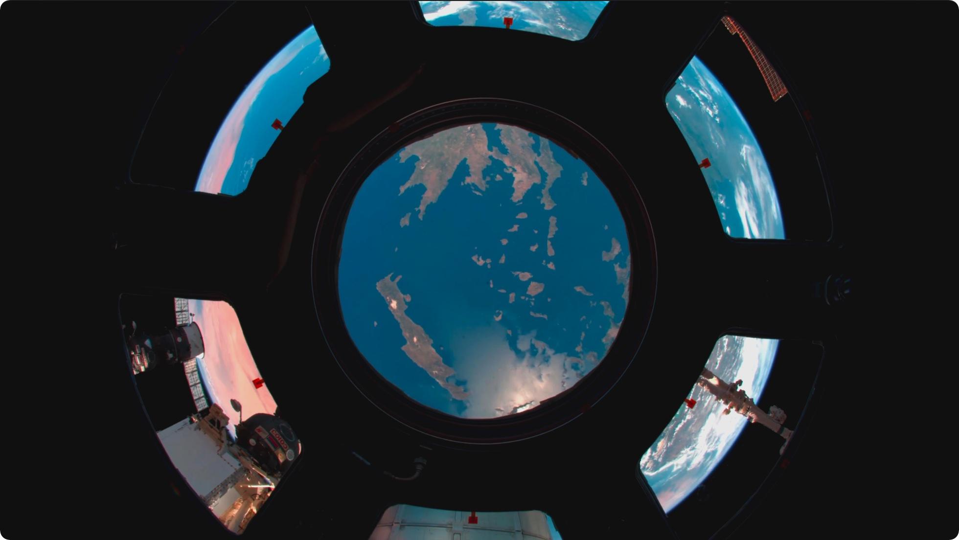 NASA4K视频 第1张