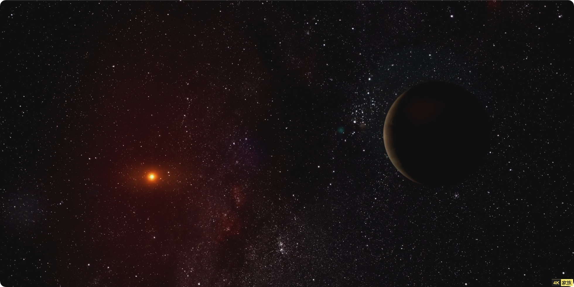 NASA4K视频 第3张