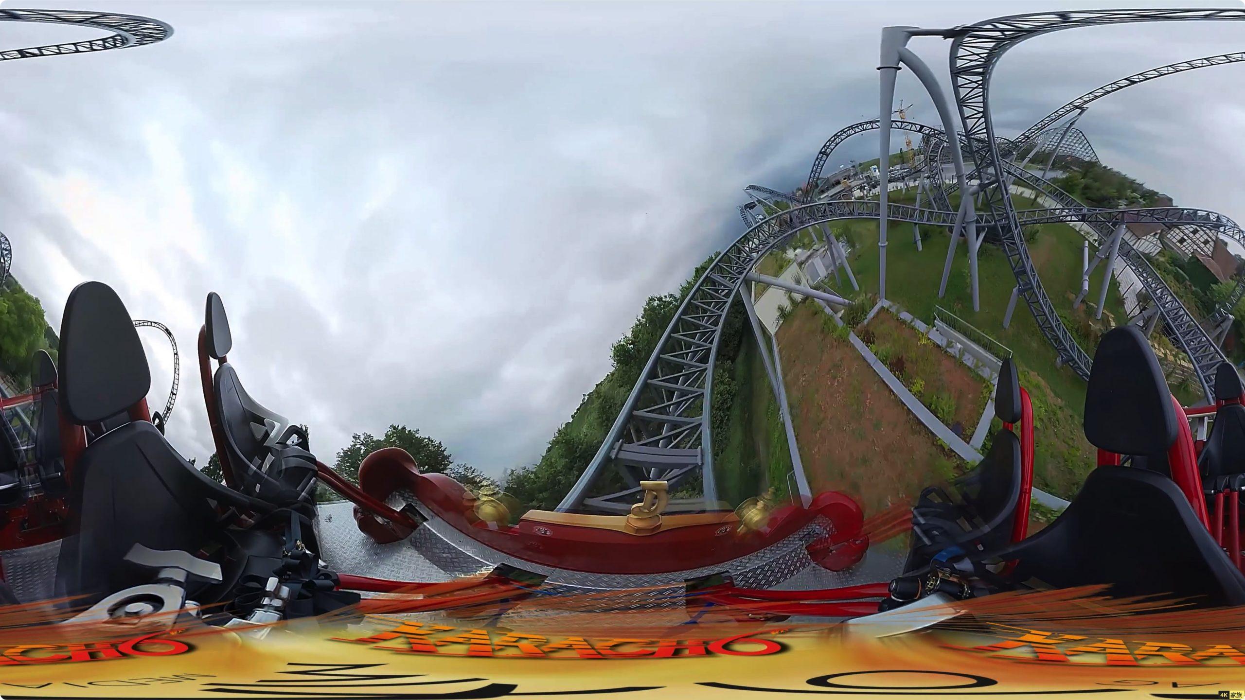 VR4K视频 第3张