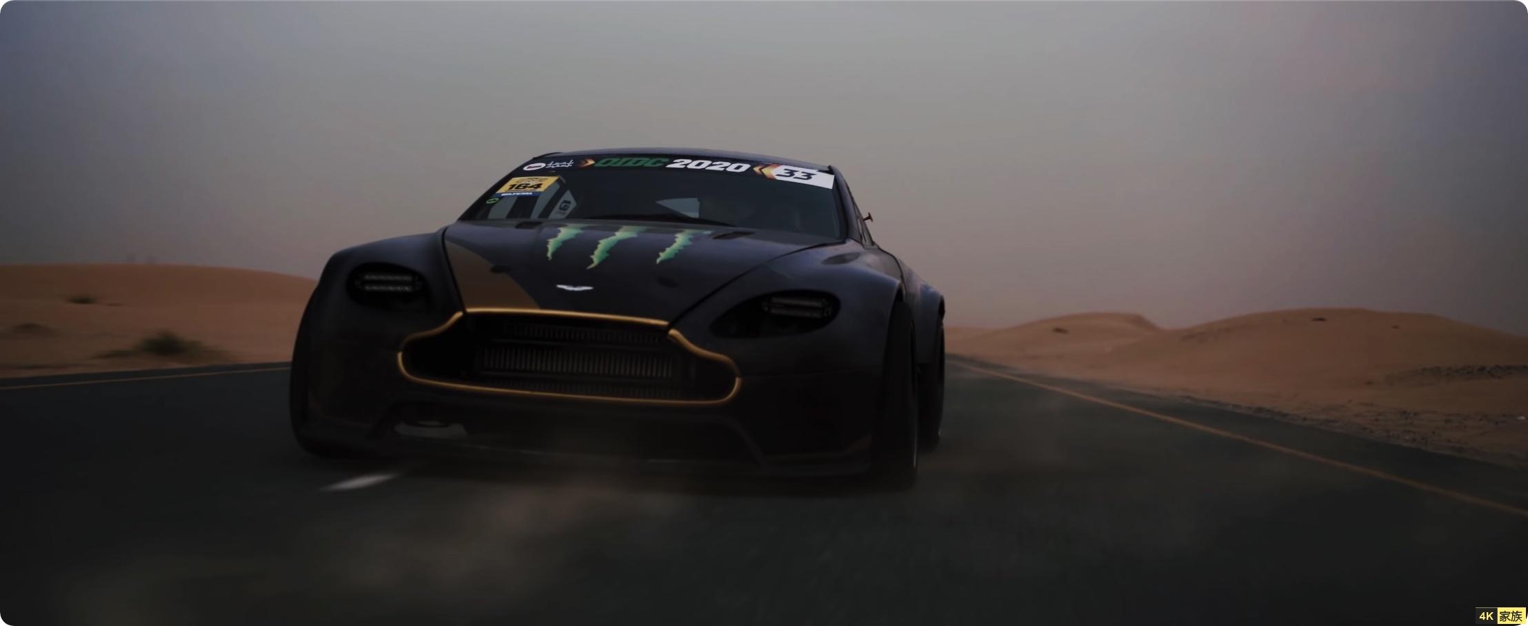 跑车4k视频 第2张
